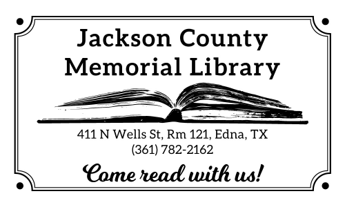 Logo for Jackson County Memorial Library
